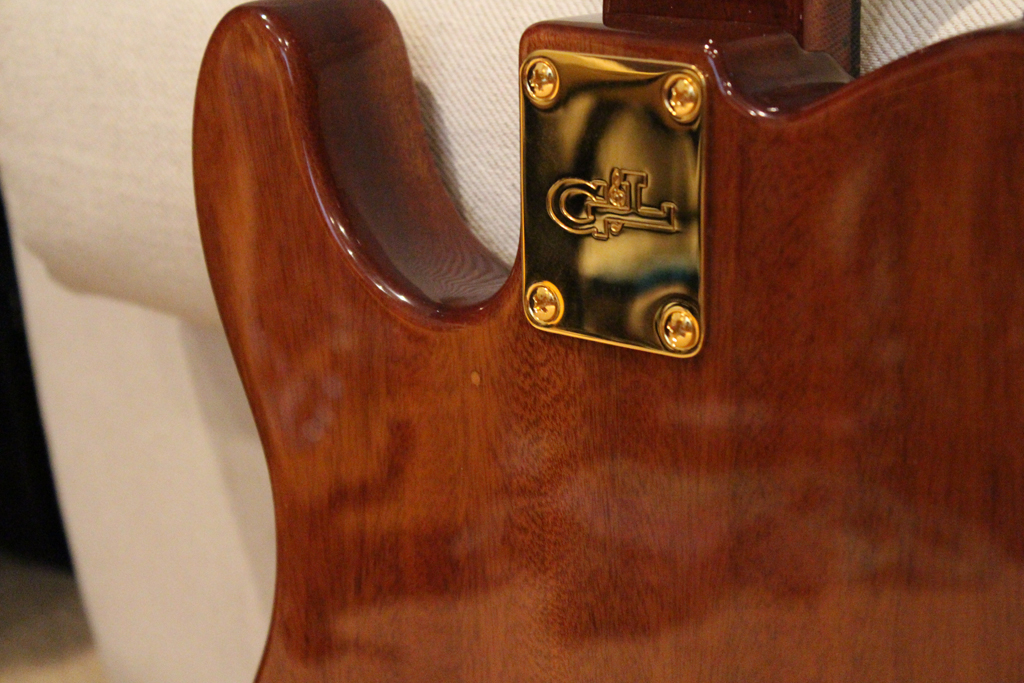 g&l serial number dating system