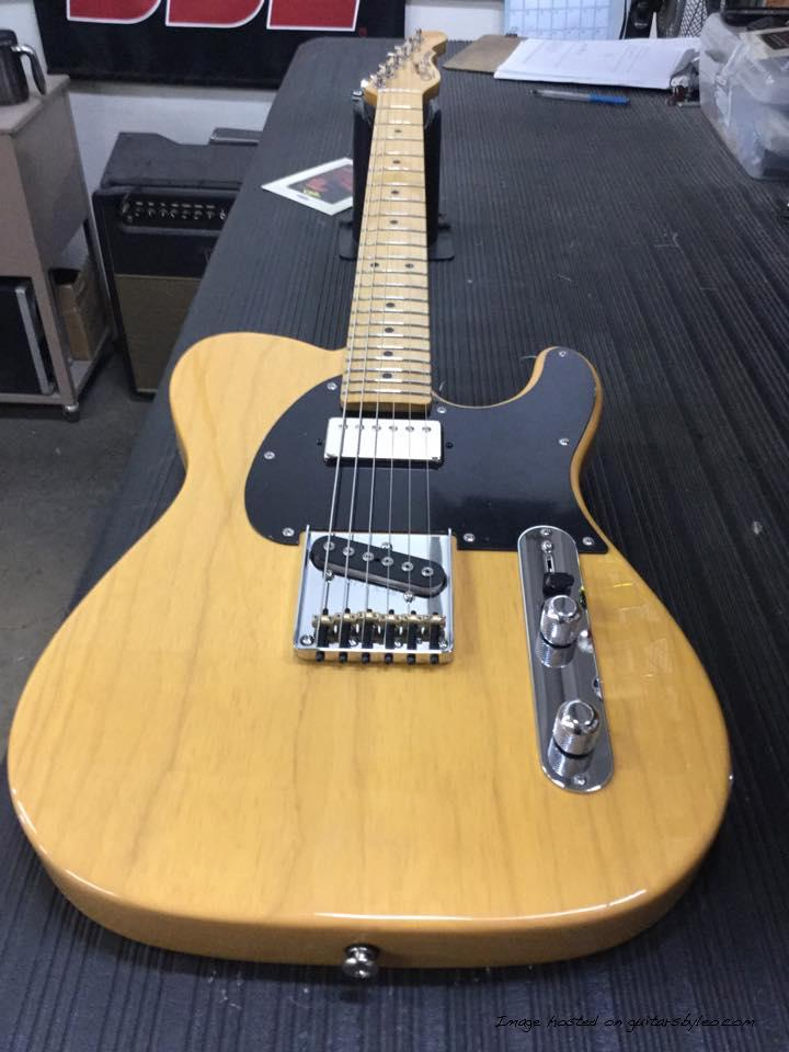 The G&L Discussion Page • View topic - Some G&L instruments