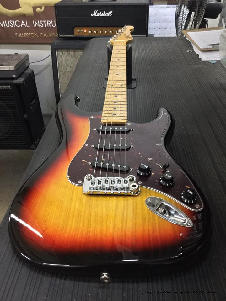 The G&L Discussion Page • View topic - 2016-17 Special Run