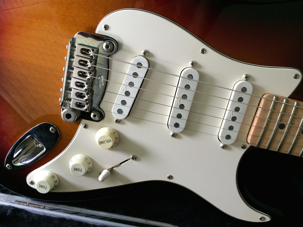 The Gl Discussion Page View Topic Ngd S 500 With A Mystery Single Coil Pickup Wiring Diagram As Well Guitar This Is My First Strat Style And Im Glad I Went Straight For Quite Impressed By Feel Of Neck