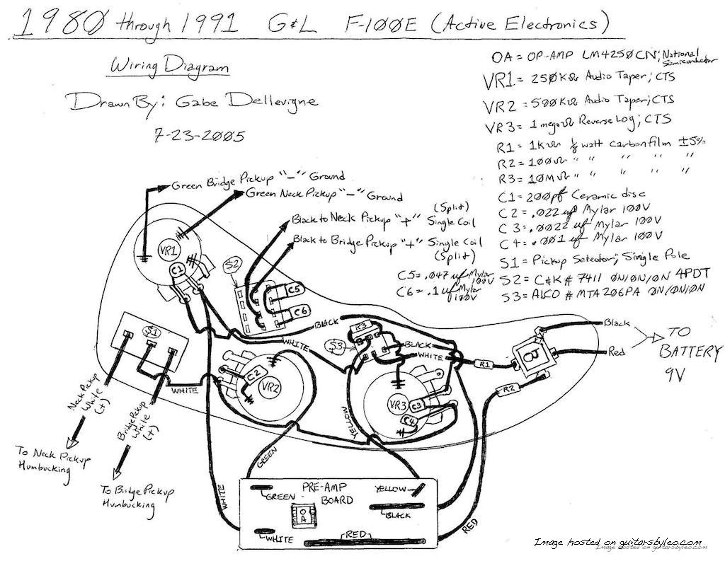 The Gl Discussion Page View Topic F 100 E Wiring 1980 F100 Diagram