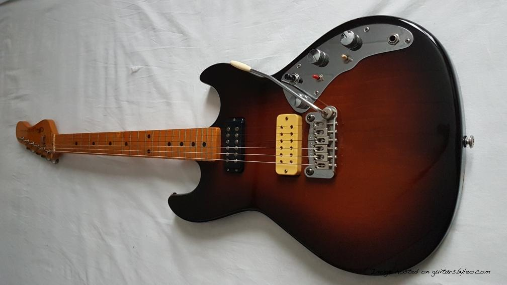 The G&L Discussion Page • View topic - Strange pickup Ibanez Wiring Schematic on