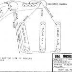 Instrument Manuals and Wiring Schematics
