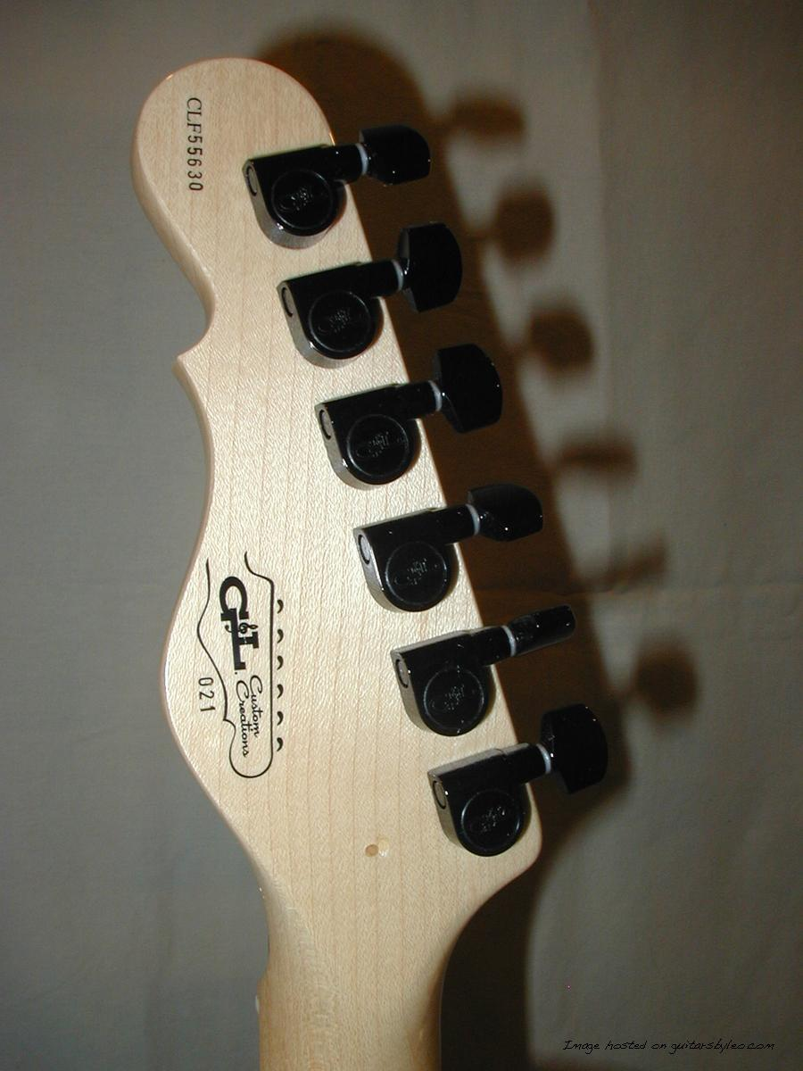 Numbers by dating g serial guitar 2021 l best clf The G&L