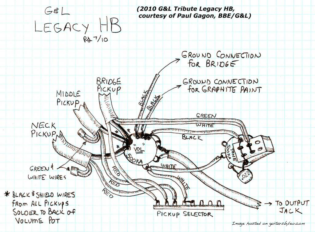 2010 Tribute Legacy HB Wiring Diagram